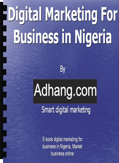 Digital marketing business in Nigeria by Adhang.com