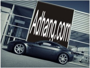 car online advertising