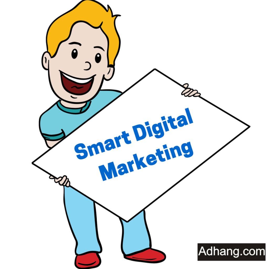 Digital marketing agency in Abuja