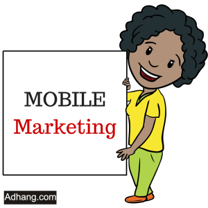 Adhang Mobile digital marketing Nigeria