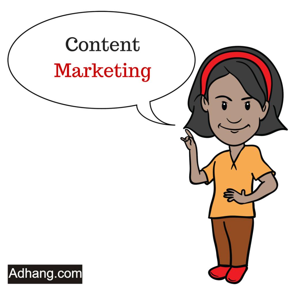 Content Marketing Services in Nigeria