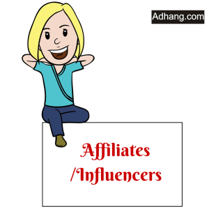 Adhang influencers digital marketing Nigeria