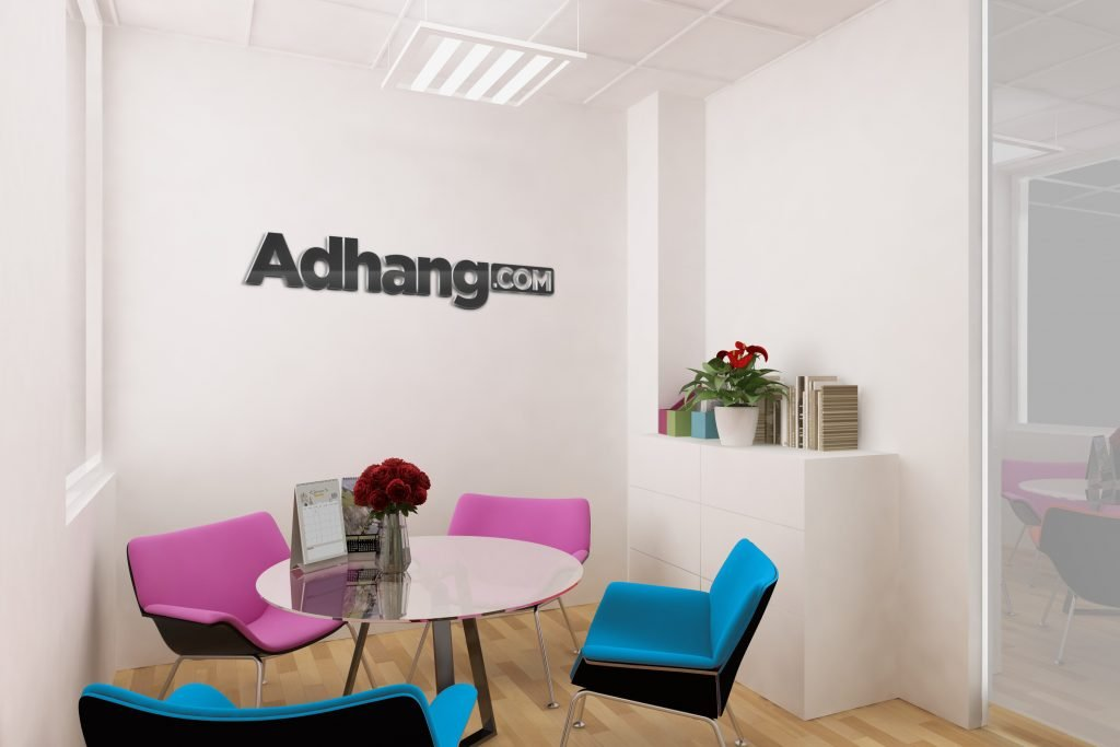 Jobs Vacancies in AdHang for PPC Manager, Copywriters and Web developer in AdHang