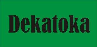 Dekatoka