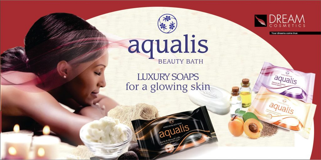 Aqualis Soap Digital Marketing Case Study in Nigeria